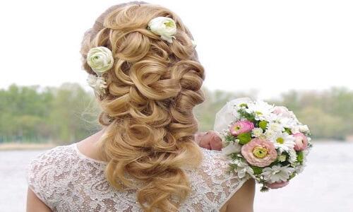 Photo of Düğün saç modelleri