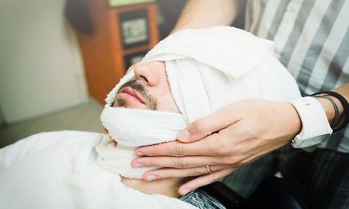 Photo of Erkek cilt bakımı