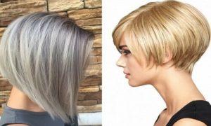 kadın kısa saç modelleri