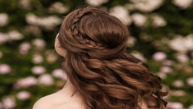 Photo of Nişan saç modelleri