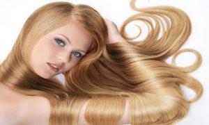 sarı saç modelleri